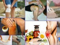 Народные средства от боли в коленном суставе