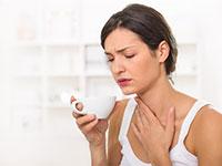 Лекарство от насморка и боли в горле