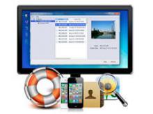 удаление файлов с iPhone