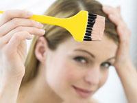 Как отстирать краску для волос с одежды, чем вывести и отмыть ее