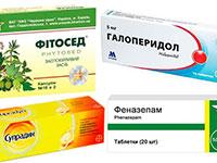 четыре препарата