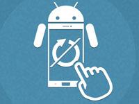 отключение обновления на андроиде