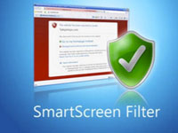 Windows Smartscreen