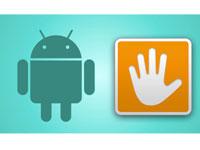 TalkBack на Андроиде