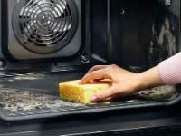 Как отмыть духовку: чем быстро очистить внутри от старого жира и нагара
