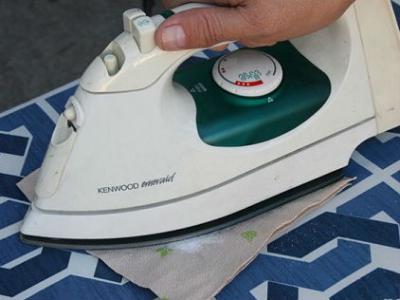 Чем и как очистить подошву утюга от пригара в домашних условиях