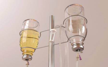Чистка крови от алкоголя