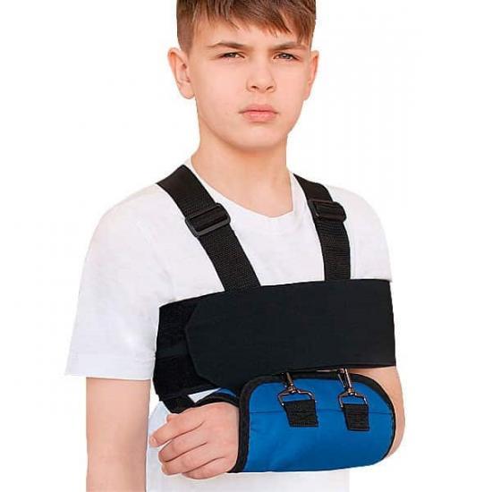 Плечевой бандаж