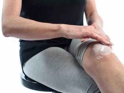 Мазь для колена