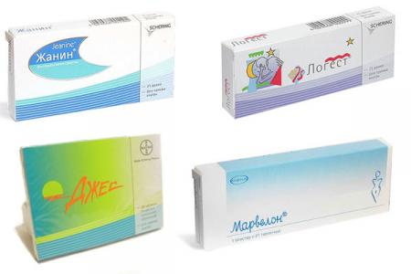 4 препарата