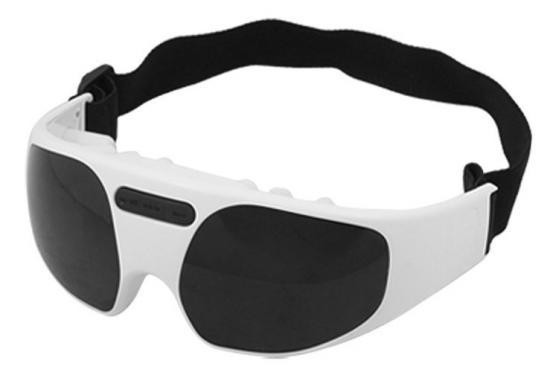 очки-массажеры
