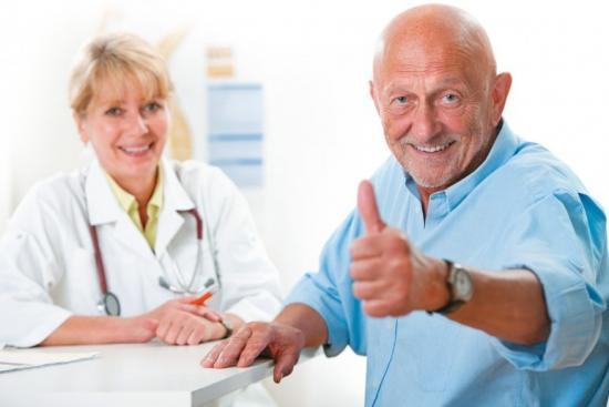 Пациент и врач