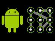 графический ключ с Андроида