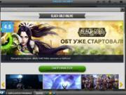 лаунчер GameXP