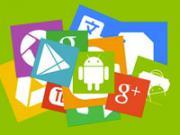 системные приложения Андроид