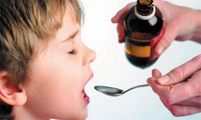 чем лечить трахеит у детей