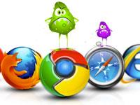 реклама при запуске браузера