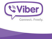 аккаунт в Viber