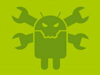 вирус в Android