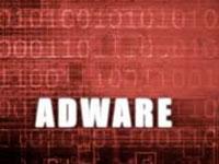 вирус Adware