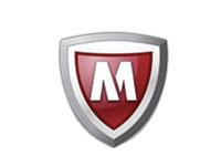 логотип McAfee