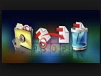 удаление файлов, которые не удаляются