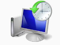 точки восстановления Windows