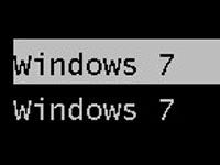 Как удалить одну операционную систему из 2