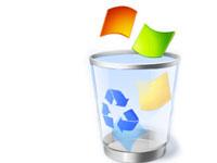 удаление Windows 7