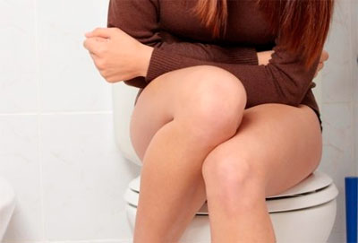 симптомы воспаления мочевого пузыря